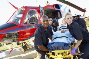 EMT vs Paramedic – What's the Difference?